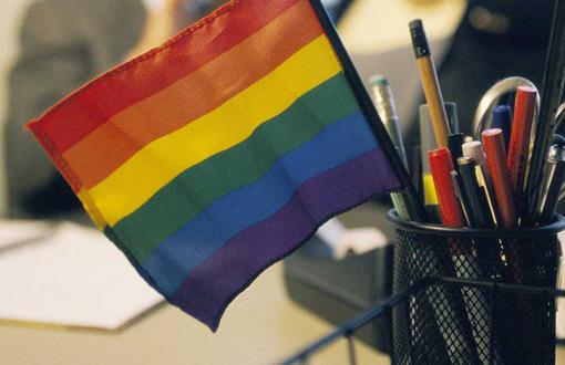 LGBTİ Sorusuna LGBTİ'siz Yanıt