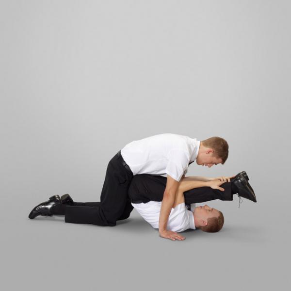 Mormonlar ve Misyoner Seks Pozisyonları!