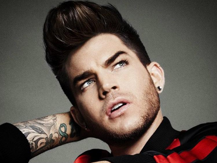 Adam Lambert'ın Yeni İmajı ve Bilmeniz Gereken 5 Şey