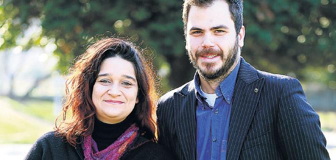 Şişli ve Beşiktaş Belediyelerindeki İki LGBTİ Aktivisti