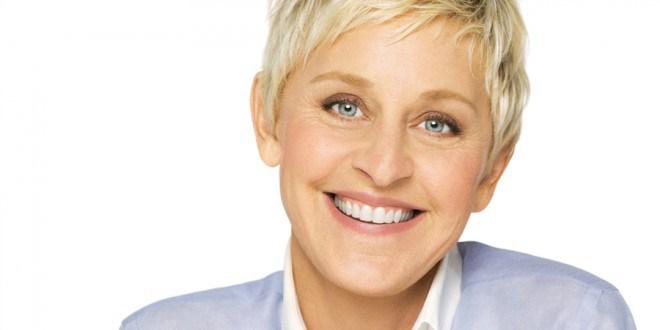 Ellen'dan Esprili Cevap
