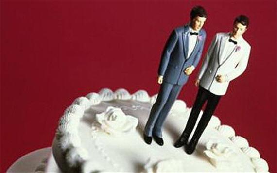 Fransa'da Yabancı İle Eşcinsel Evlilik Tartışması