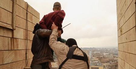 IŞİD'in Eşcinsel Katliamı Sürüyor