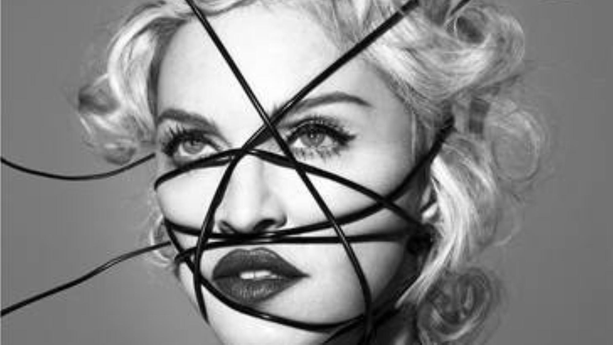 Madonna'nın Albümünü Sızdıran Hacker Yakalandı!
