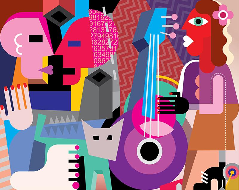 Gökkuşağının Altında Müzik ve Eşcinsel-lik Politikası