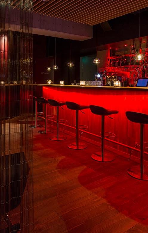 Amsterdam Gay Şehir Rehberi: Saunalar