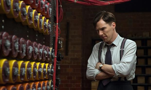 Alan Turing'in İnanılmaz Hikayesi