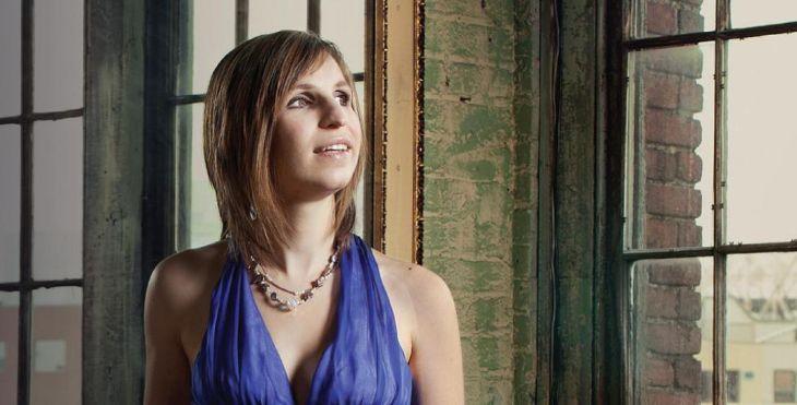 Görme Engelli ve Lezbiyen Opera Sanatçısı: Laurie Rubin