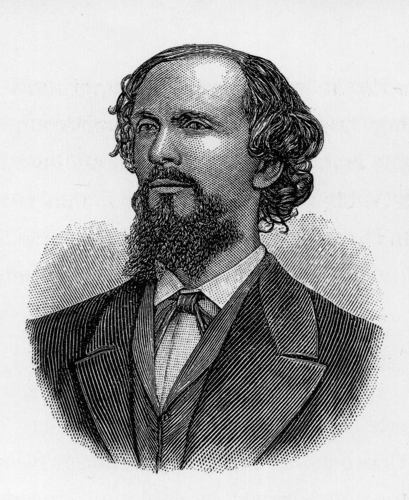 İlk Eşcinsel Aktivist: Karl Heinrich Ulrichs