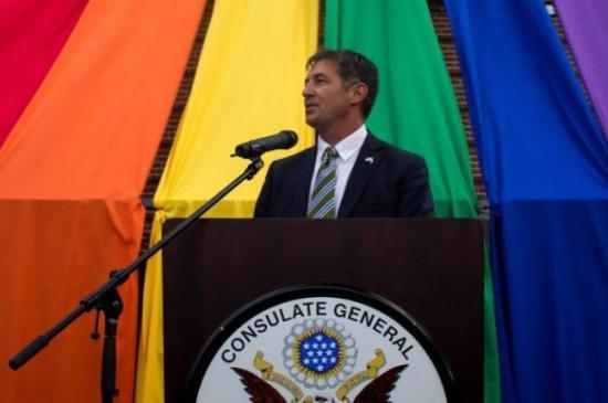 ABD'den LGBT Hakları İçin Özel Temsilci