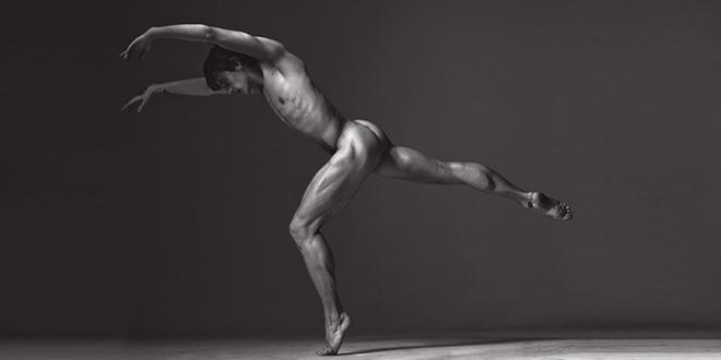 Sergei Polunin Homofobiye Karşı Dans Ediyor!