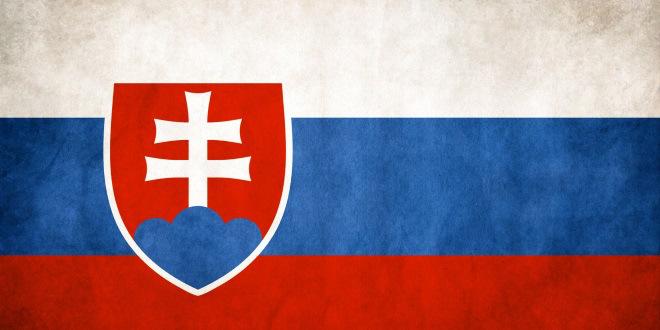 Slovakya'da Oyun Bozuldu!