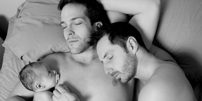 Eşcinseller de Biyolojik Çocuk Sahibi Olabilecek