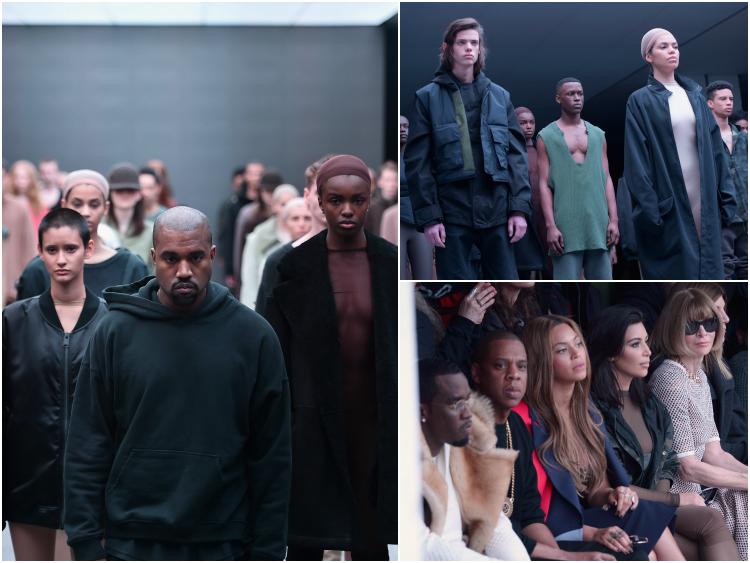 İzle: Kanye West ve Adidas İşbirliği