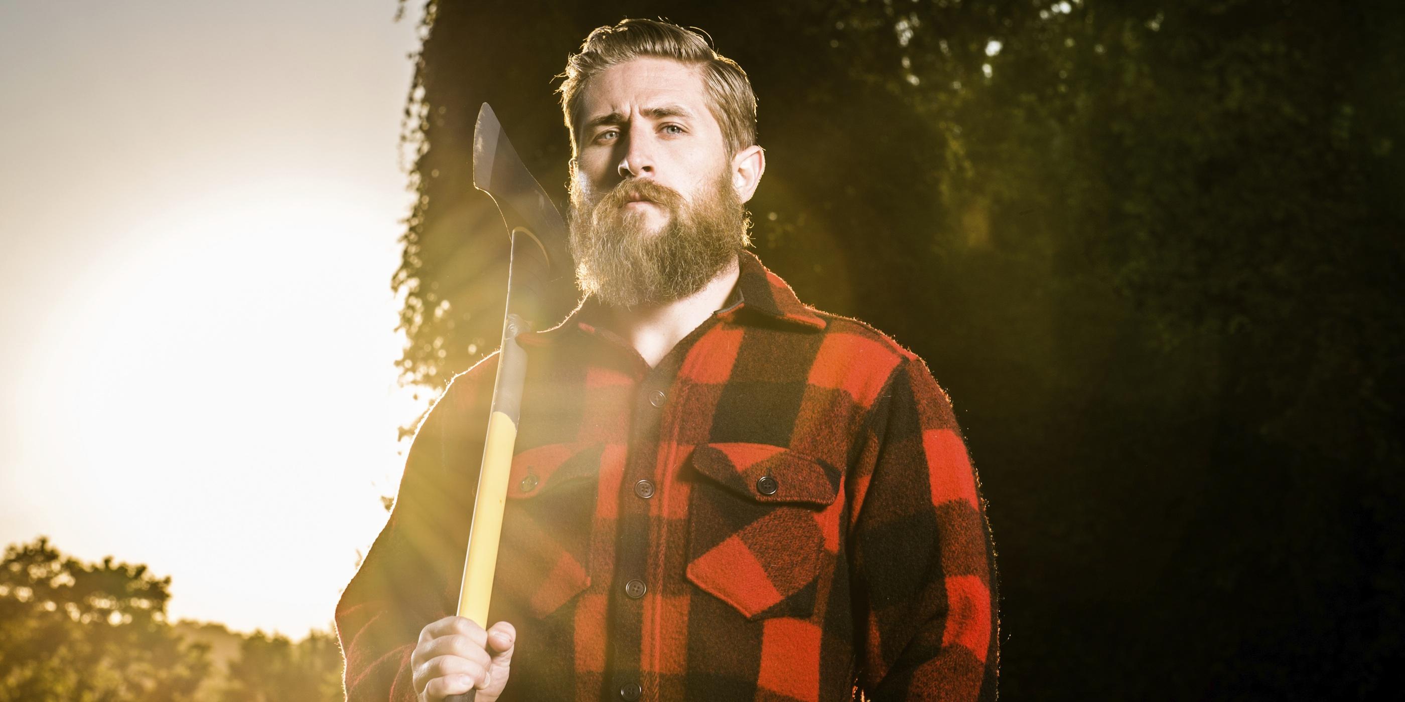 'Lumberseksüeller' Peki Kim Bunlar? Bir Tarikat Mı?
