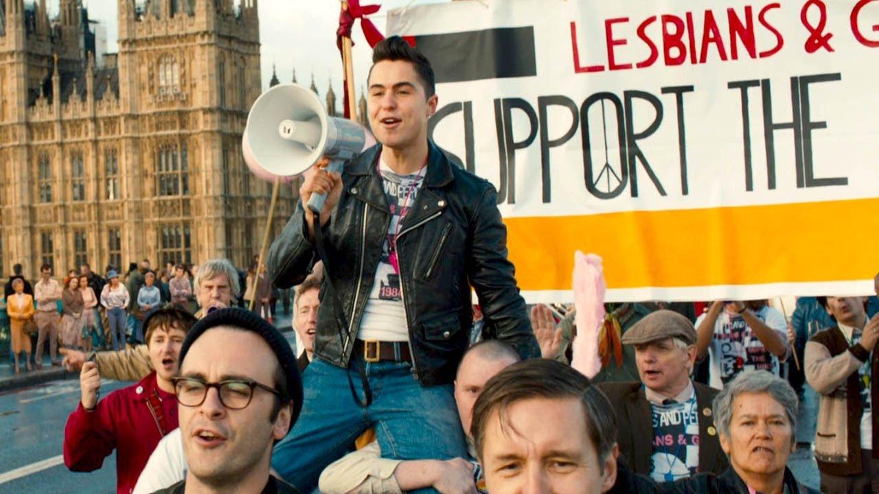 Bafta Ödüllerinde Bir LGBT Başarısı: Pride