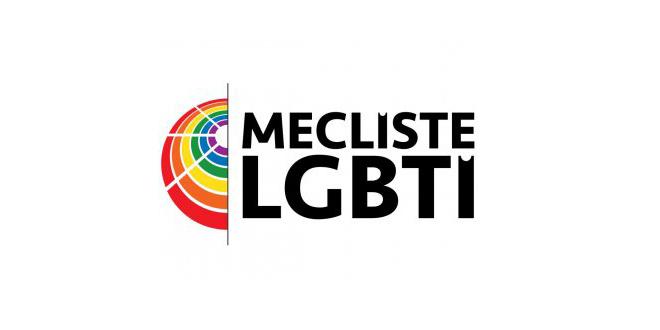 Mecliste LGBTİ Kampanyası