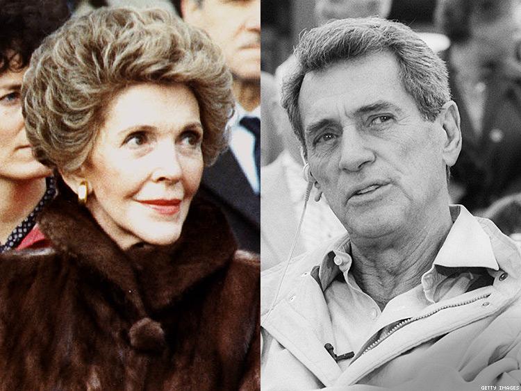 Rock Hudson'ın Ölmesine Sebep Olan First Lady Miydi?