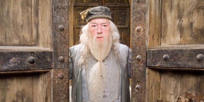 Dumbledore'un Eşcinselliği Onaylandı