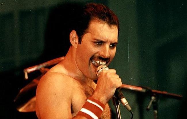 Freddie Mercury Filmi Sürprizlerle Geliyor