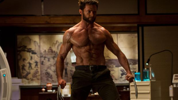 Hugh Jackman'den Wolverine Sürprizi