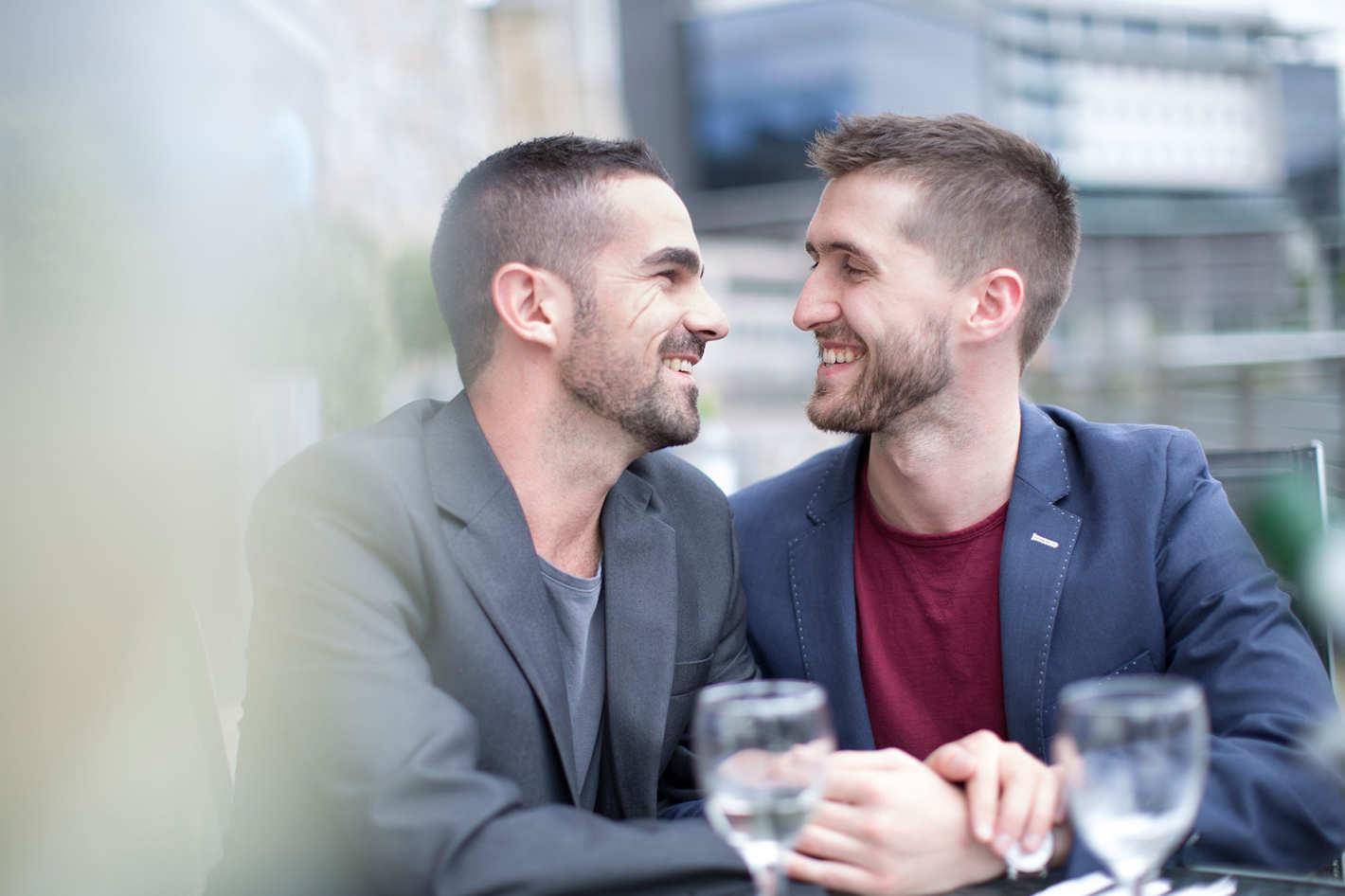 Eşcinsel Çiftlerden Alınacak '5' Önemli Ders