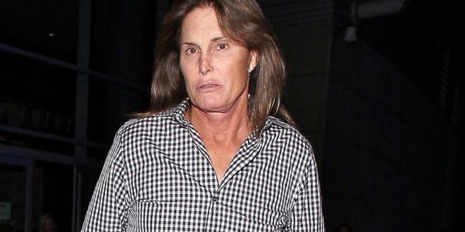 Kim Kardashian'ın Trans Kadın ve Lezbiyen Babası