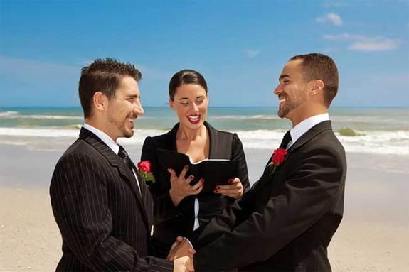 Eşcinsel Evlilik Hangi Ülkelerde Yasal