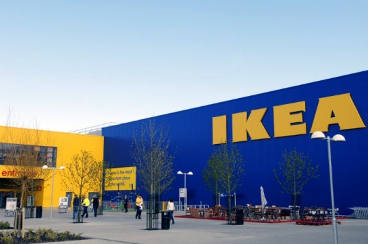 IKEA Homofobi Yüzünden İnternet Sitesini Kapattı