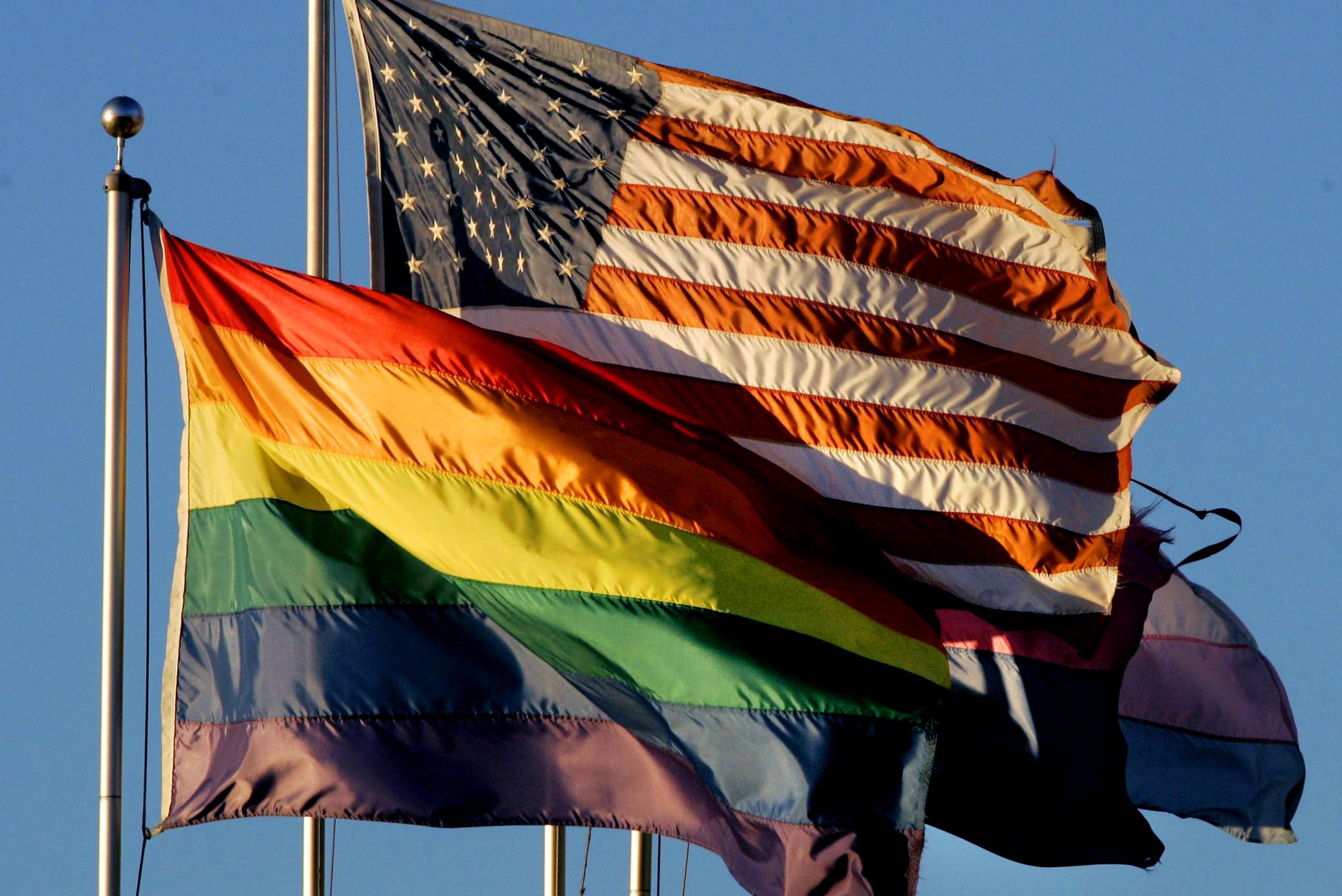 """ABD'li Avukattan, """"Eşcinseller Öldürülsün"""" Yasa Teklifi"""