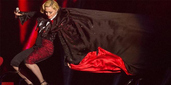 Armani'dan Madonna'ya Veryansın