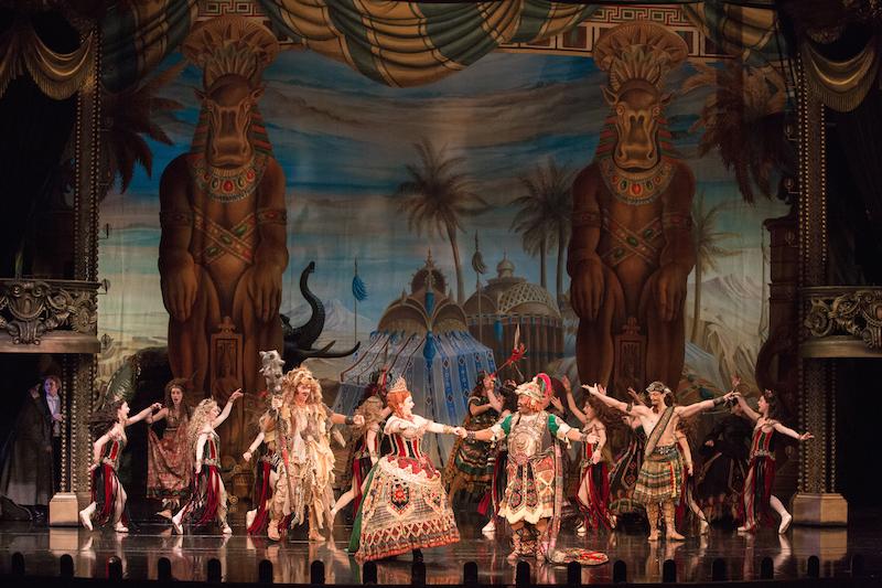 Efsanevi Müzikal Phantom Of The Opera Zorlu'da Başlıyor