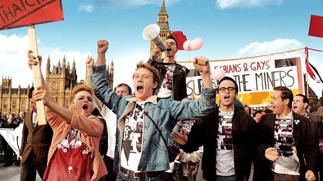 Pride Filmi Gösterimi ve Söyleşi