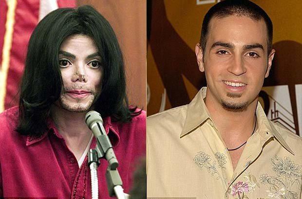 Michael Jackson'a 2 Yeni Taciz Davası