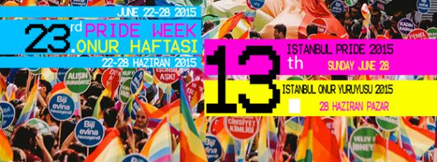 İstanbul Onur Haftası Gönüllülerini Arıyor