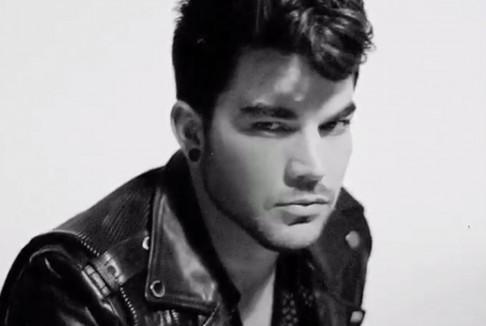 Adam Lambert'ten Ghosttown Yayında!