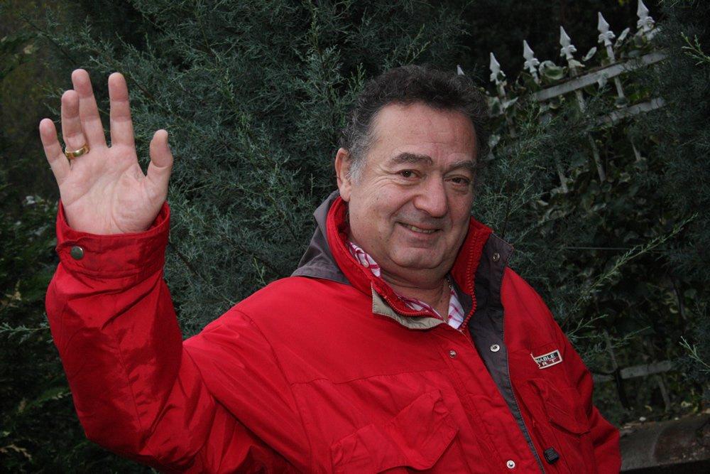 Büyük Usta Kayahan Hayatını Kaybetti