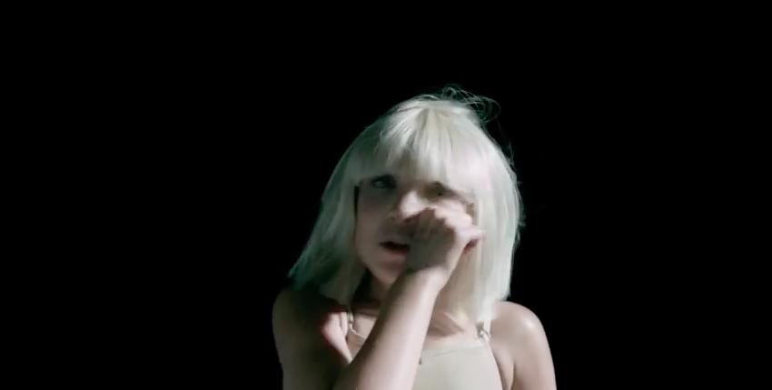 SIA'dan Yeni Video: Big Girls Cry