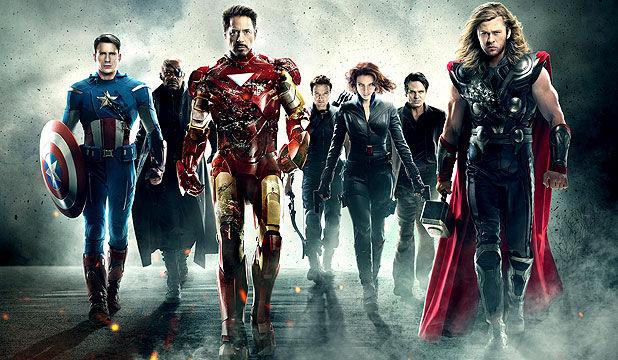 Avengers Yeni Fragmanıyla Karşınızda!