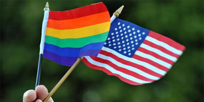 ABD'de Eşcinsel Evliliği Anayasaya Sokma Tartışması