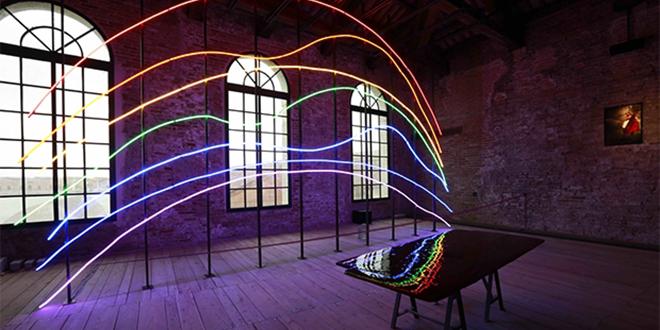 Venedik Bienali Başlıyor, Türkiye Pavyonu Sinyal Vermeye Başladı