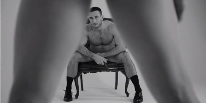 Broadway Bares Bu Yıl Daha Seksi