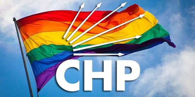 CHP: Cinsel Yönelim ve Cinsiyet Ayrımcılığıyla Mücadele Edecek