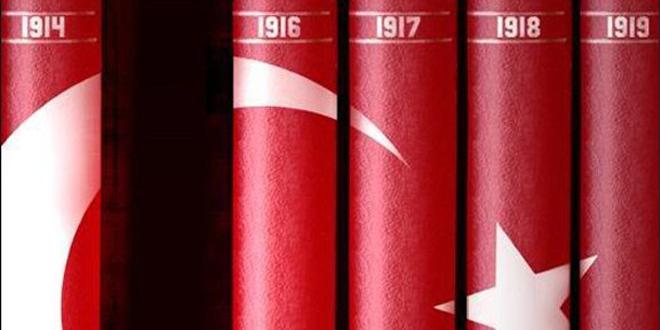Pembe Ermenistan ve Kaos GL'den 1915 Açıklaması