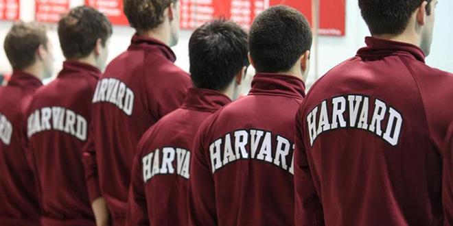 Harvard Yüzme Takımından Antrenman Sırları