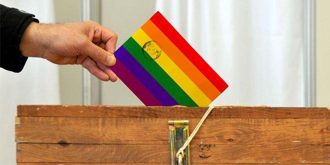 LGBT Aktivistleri Kaçıncı Sıradan Aday Gösterildi?