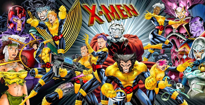 Eşcinsel Olduğunu Açıklayan X-Men Karakteri