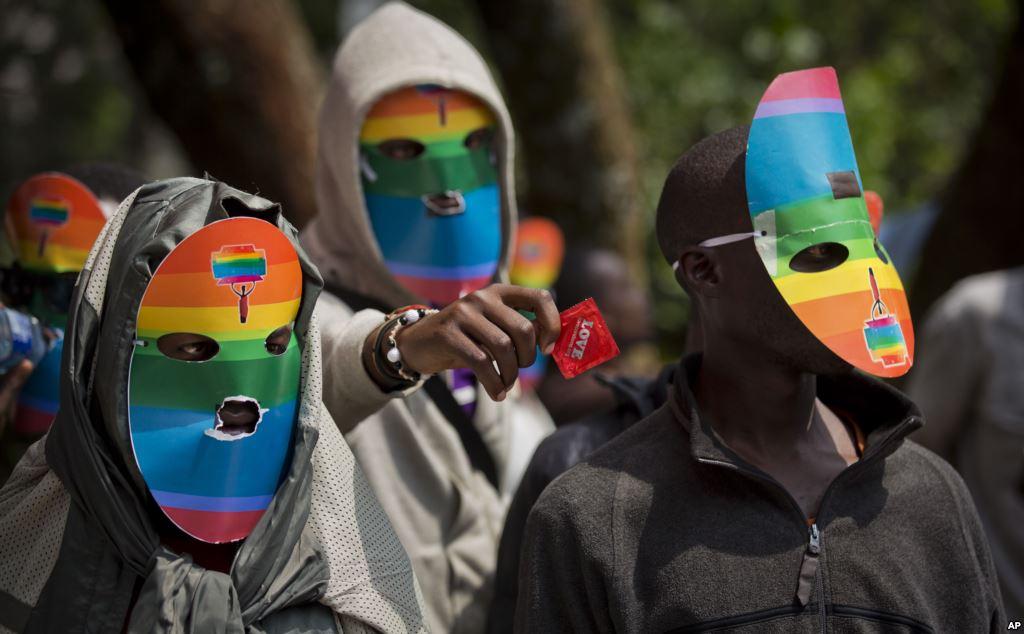 Kenya'dan Homofobik Tavır