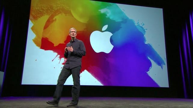 Rusya'dan Apple'a Homofobik İftira