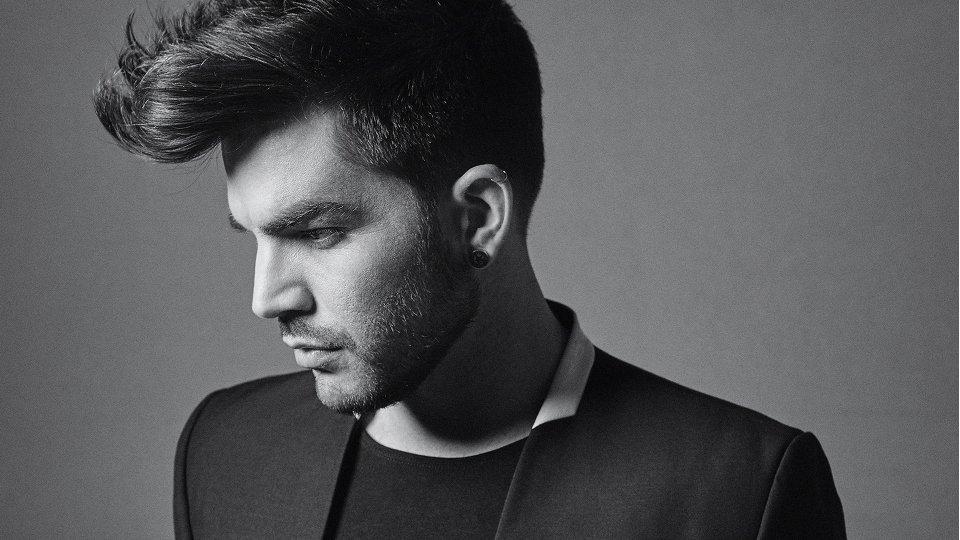 """Adam Lambert'ten Yeni Şarkı: """"Underground"""""""